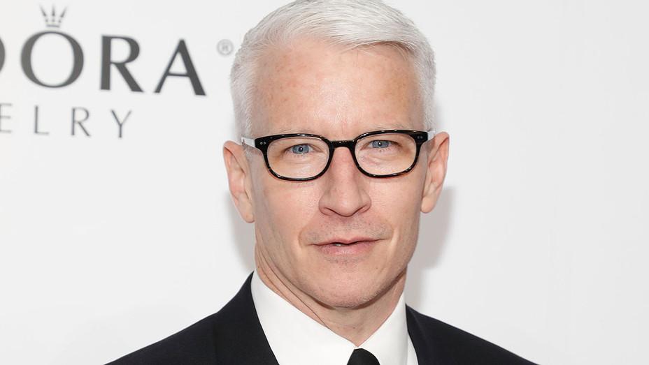 Anderson Cooper - Getty - H 2017