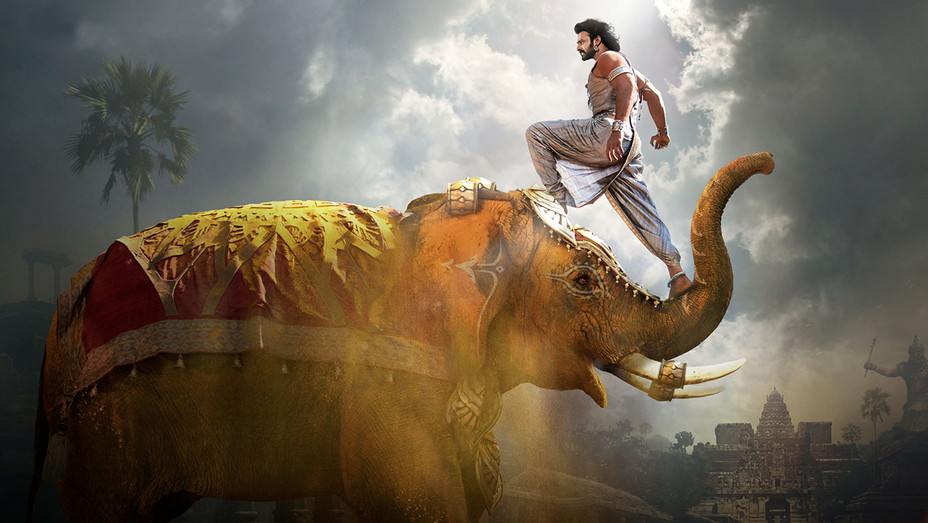 Baahubali: The Conclusion - Still 1 -Publicity- H 2017