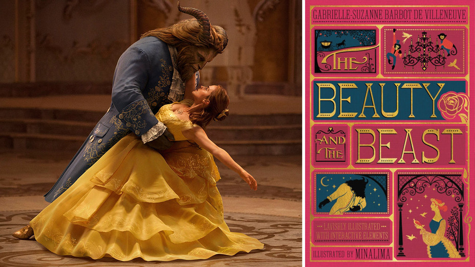 Beauty and the Beast Still_Cover_Split - Publicity - H 2017