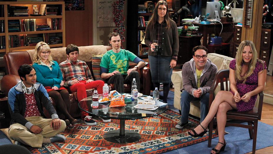 The Big Bang Theory (CBS) TV Series Season 5 - Photofest- H 2017