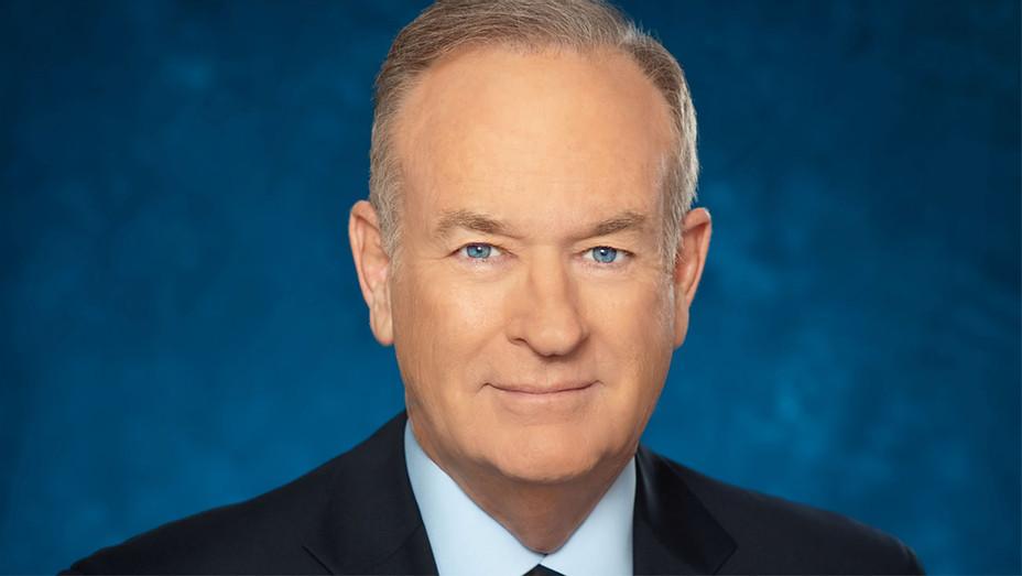 Bill O'Reilly - Publicity - H 2017