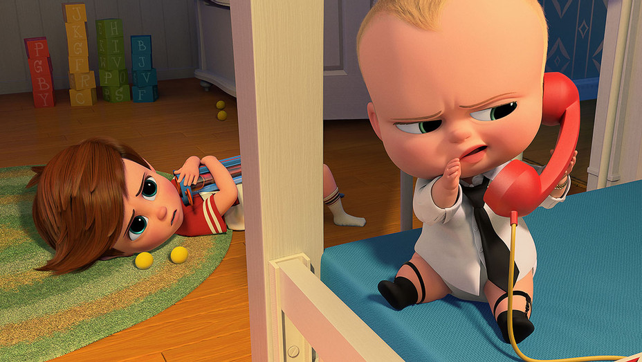 THE BOSS BABY - Still 2 -Publicity-H 2017