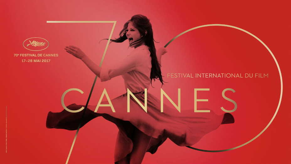 Cannes Festival Poster 2017