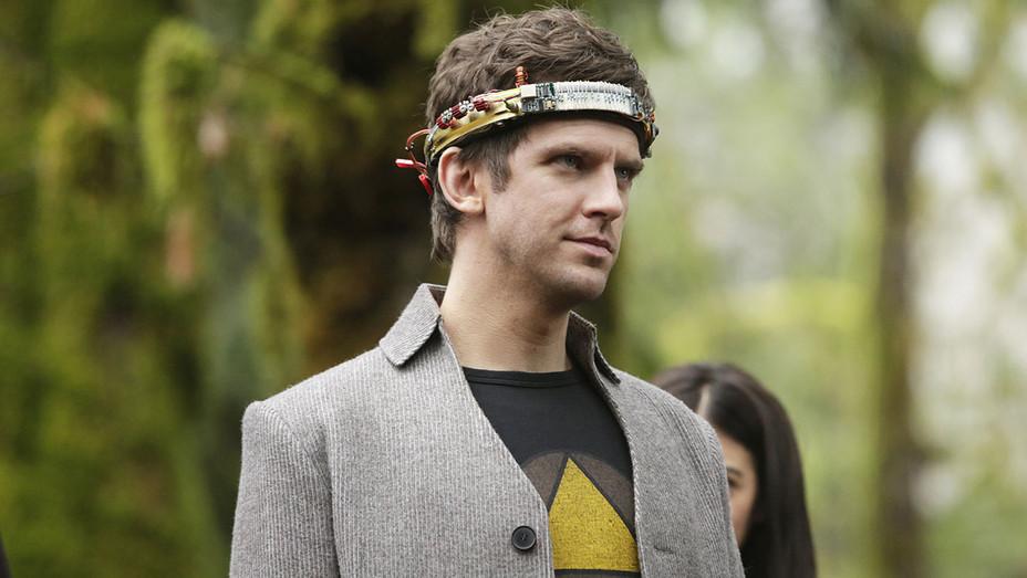 LEGION -  Season 1, Episode  8 -  Dan Stevens -Publicity-H 2017