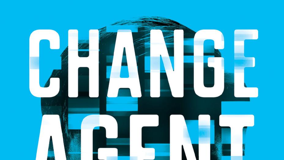 Change Agent Book Cover - Publicity - P 2017