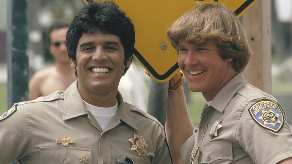CHiPs Original 1977 - H - TV Show