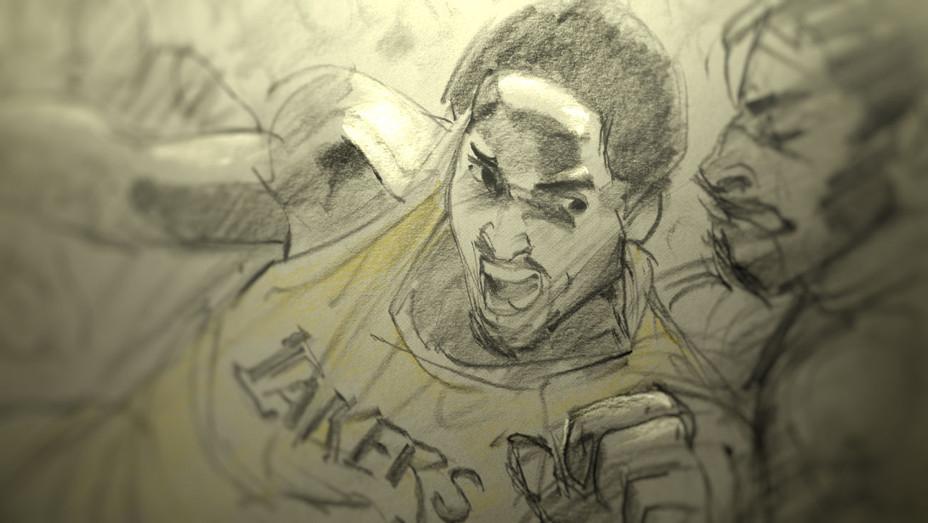 Dear Basketball Still - Publicity - H 2017