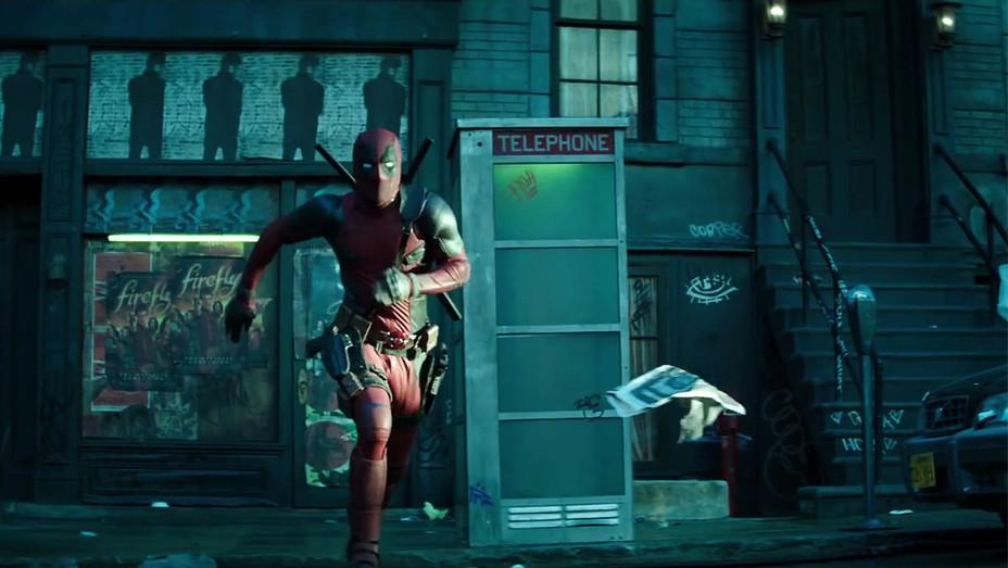 Deadpool 2 Teaser Trailer Still - Publicity - H 2017