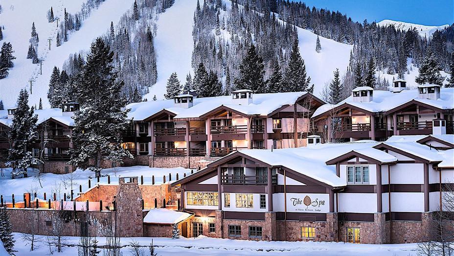 Deer Valley's Stein Eriksen Lodge - H 2017