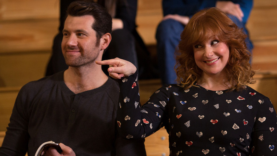 Difficult People Episodic 1 16 16 - Publicity - H 2017