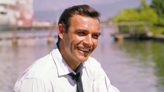 Sean Connery, the First and Ultimate James Bond, Dies at 90