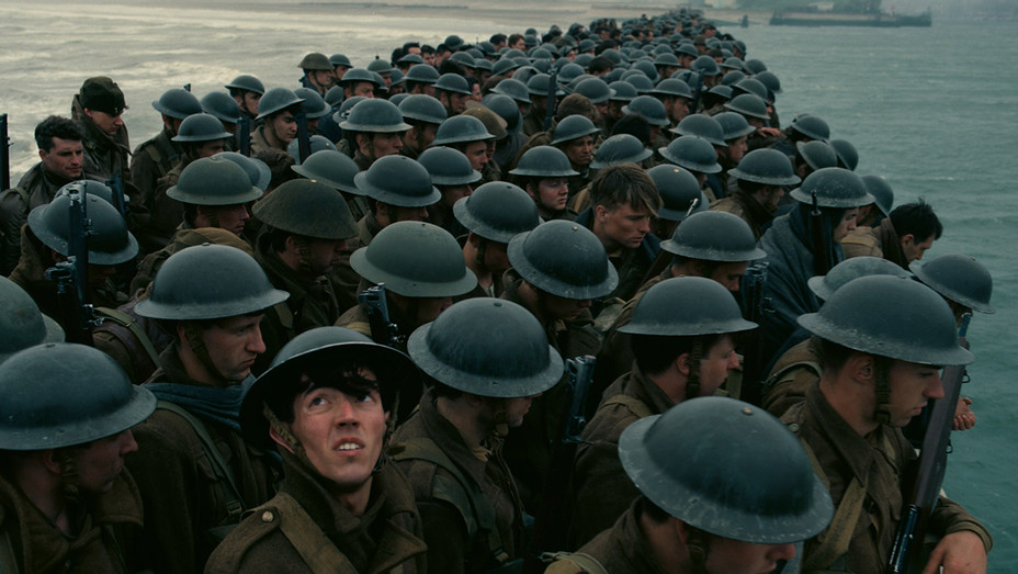 Dunkirk Still 1 - Publicity - H 2017