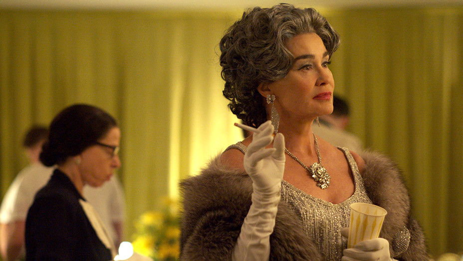 FEUD Bette and Joan - Jessica Lange - H 2017
