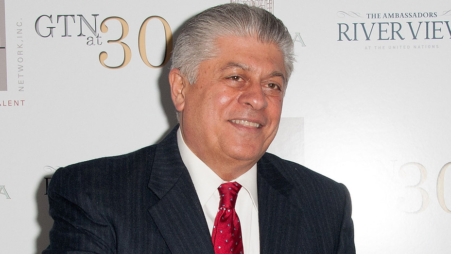Judge Andrew Napolitano Greater Talent Network - Getty - H 2017