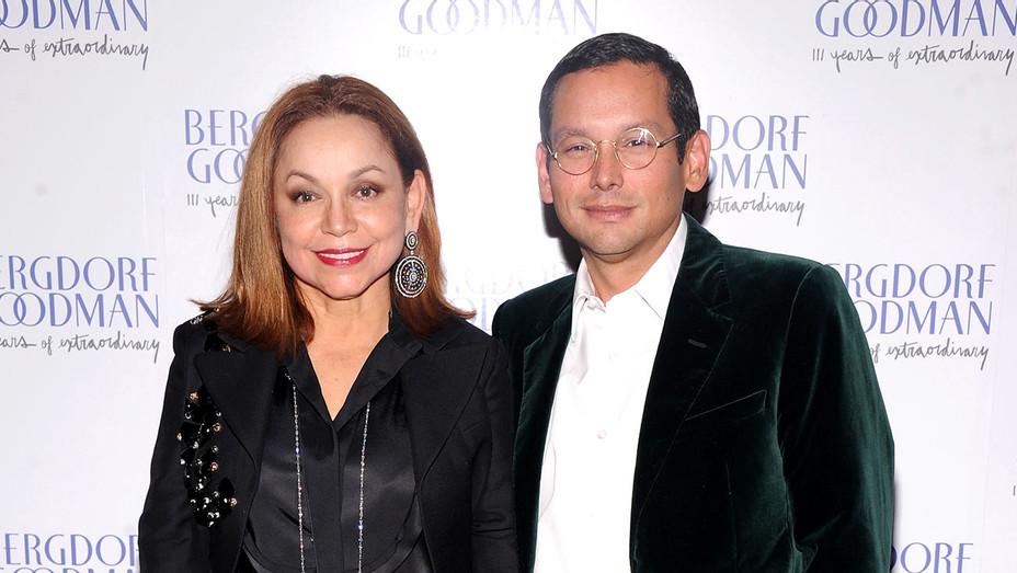 Nancy and Santiago Gonzalez - Bergdorf Goodman's 111th anniversary celebration -Getty-H 2017