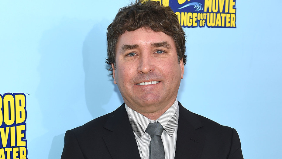 Stephen Hillenburg - World Premiere of The SpongeBob Movie -Getty-H 2017