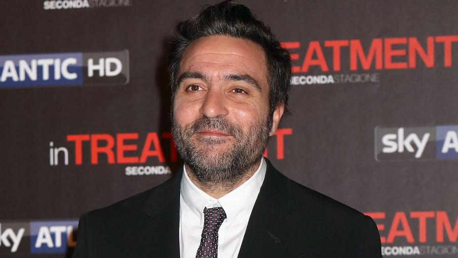 Director Saverio Costanzo In Treatment 2 Premiere - Getty - H 2017