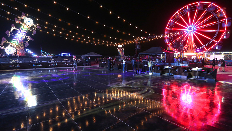 Neon Carnival General View Coachella 2016 - Getty - H 2017