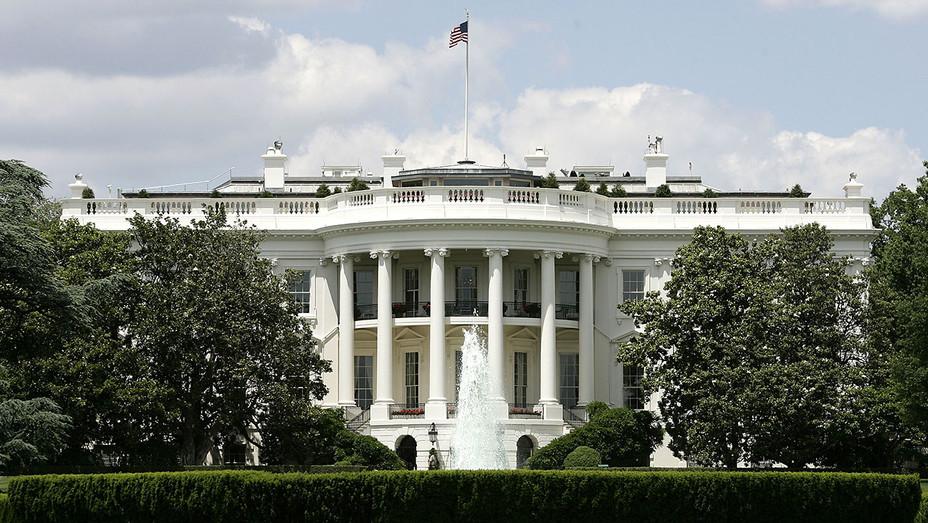 White House- WASHINGTON - GETTY-H 2017