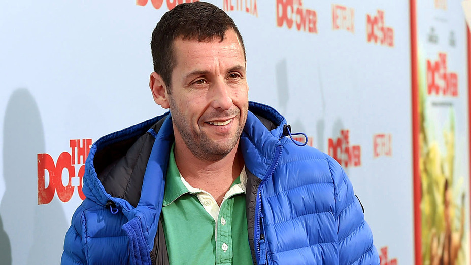 Adam Sandler - premiere of Netflix's The Do Over -Getty-H 2017