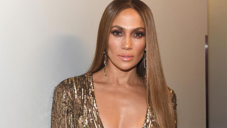 Jennifer Lopez - The 17th Annual Latin Grammy Awards - Getty-H 2017