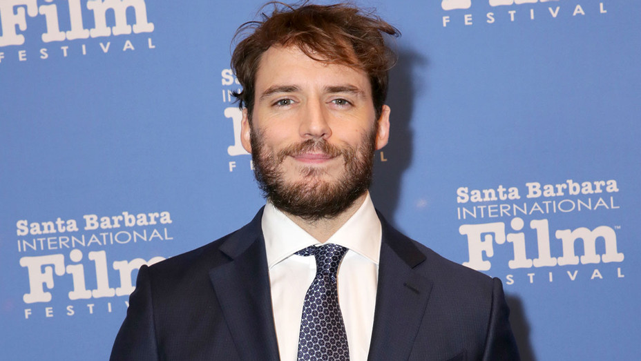 Sam Claflin Closing Night Their Finest - Getty - H 2017