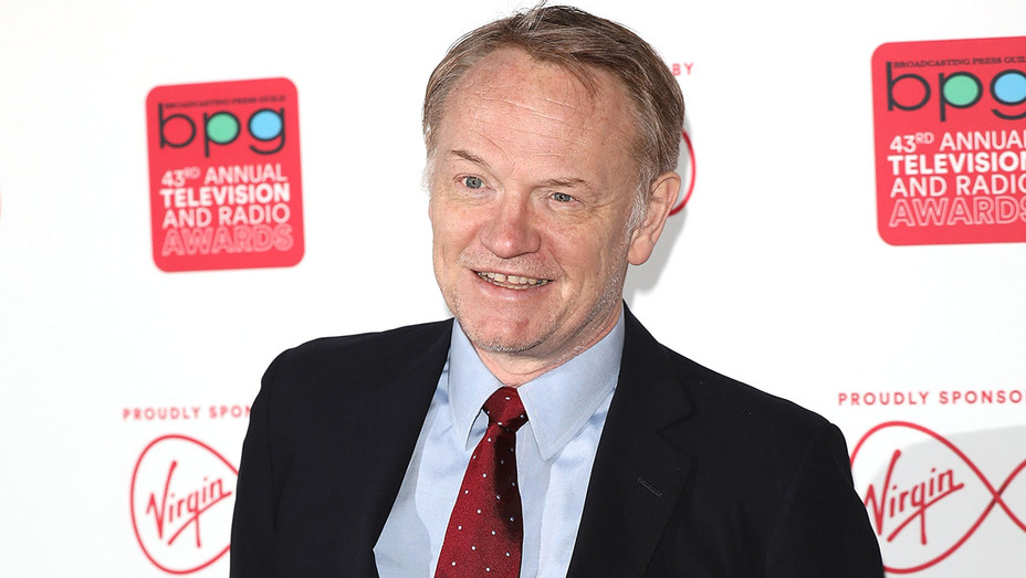 Jared Harris - Press Guild Television and Radio Awards -Getty-H 2017