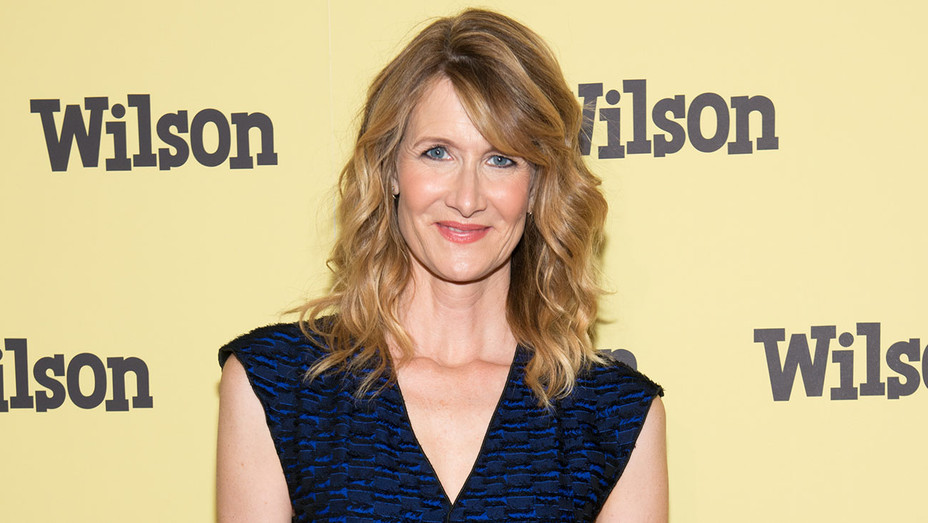 Laura Dern Wilson Screening - Getty - H 2017