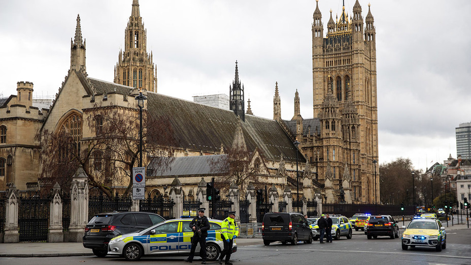 Houses of Parliament on March 22, 2017 in London, England -1- Getty-H 2017