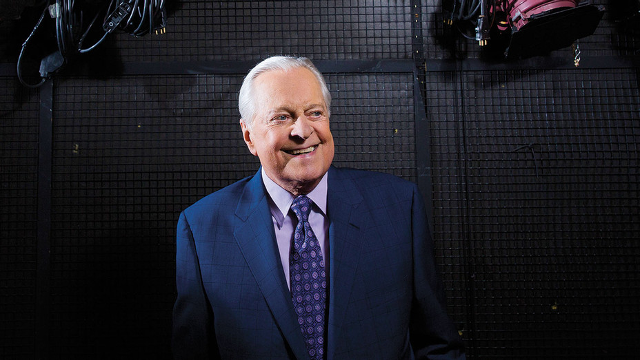Robert Osborne - ONE - TIME -USE Only-The New York Times -H 2017