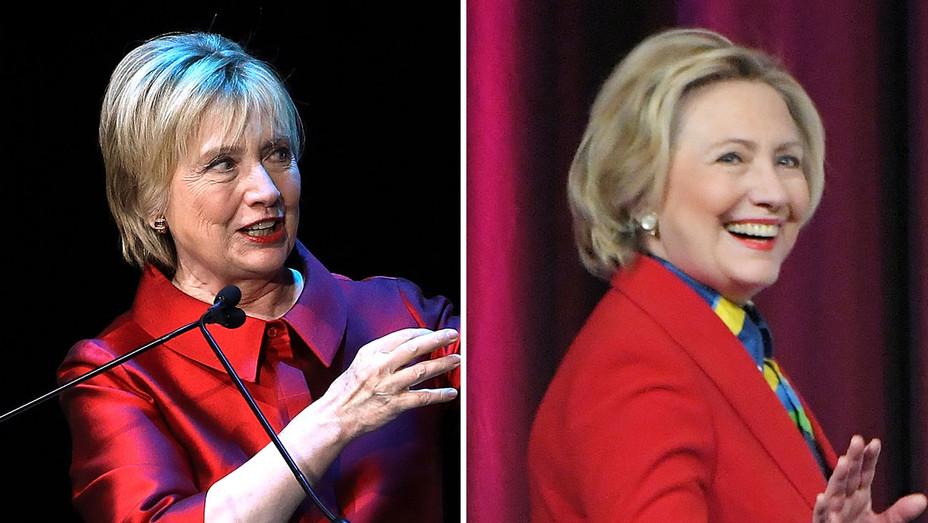 Hillary Clinton Got A Trendy New Hair Cut Hollywood Reporter