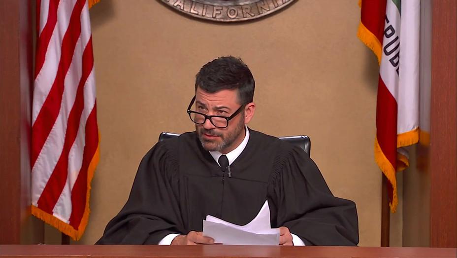 Judge Kimmel - H 2017