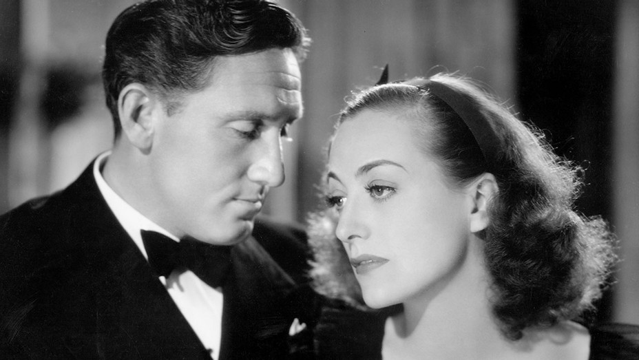 Mannequin (1937) - Spencer Tracy, Joan Crawford - Photofest -H 2017