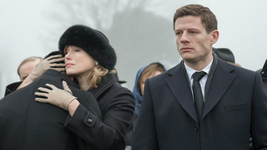 McMafia starring James Norton