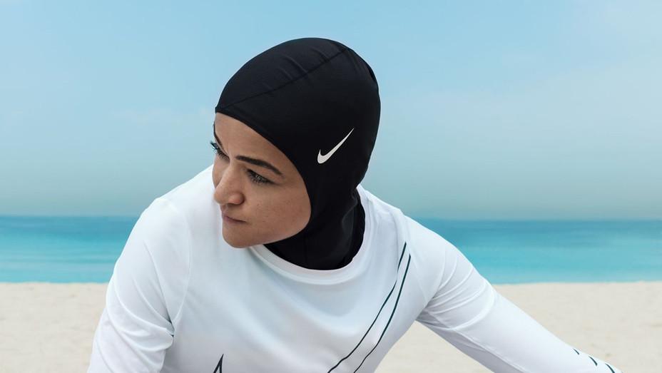 Nike Hijab - Publicity - H 2017