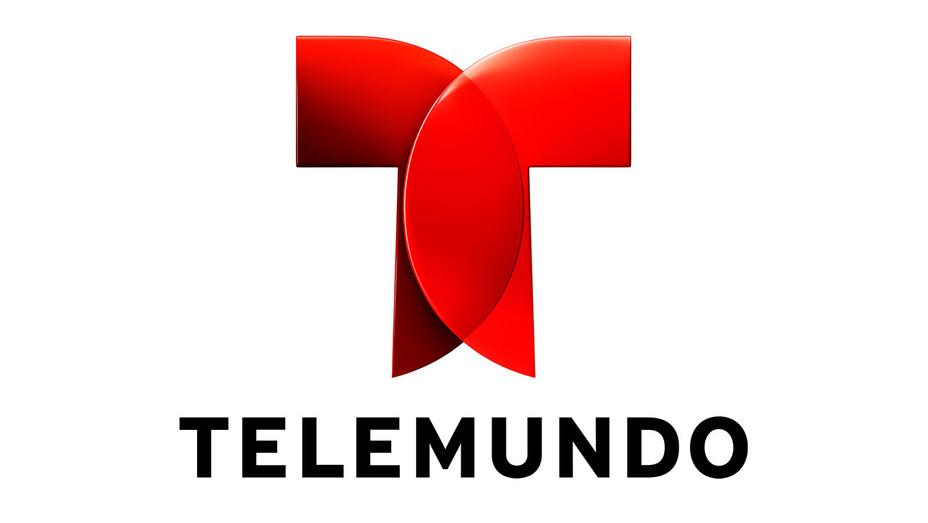 TELEMUNDO MEDIA - Logo  -Publicity-  H 2017