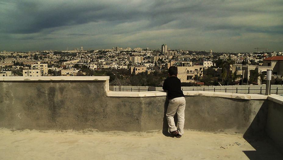 P.S. Jerusalem Still - Publicity - H 2017