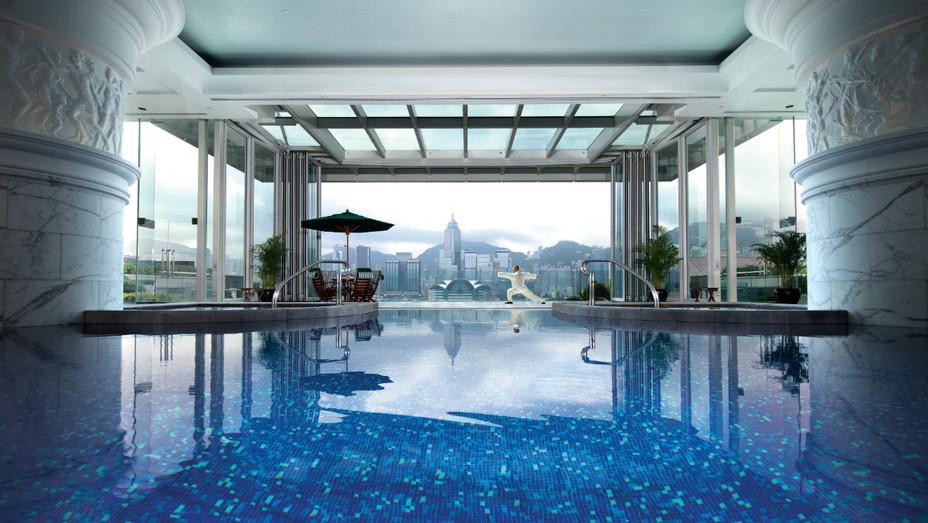 The Peninsula Hong Kong Pool - Publicity - H 2017