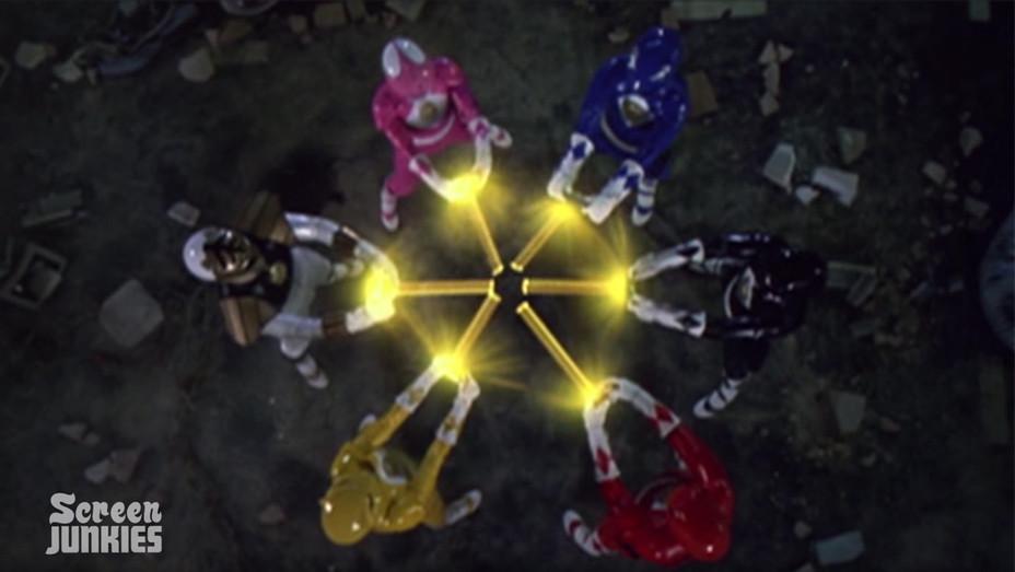 Power Rangers - Screengrab - H 2017