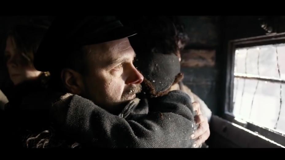 Wojciech Smarzowski 'Hatred' Still - Screengrab - H 2017