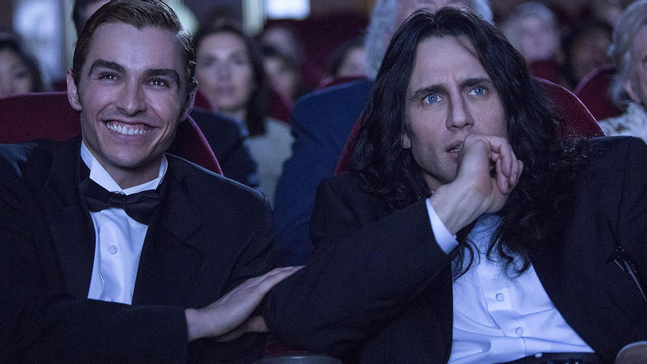 The Disaster Artist still sxsw - Publicity - H 2017