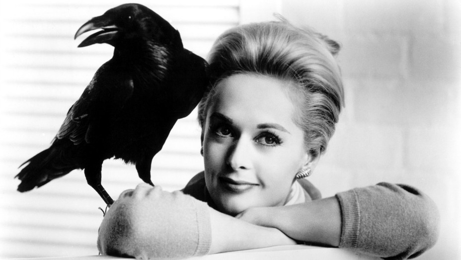 The Birds - H - 1963