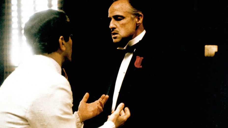 The Godfather - H - 1972