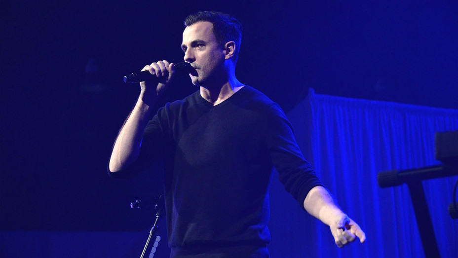 Tommy Page - Getty - H 2017