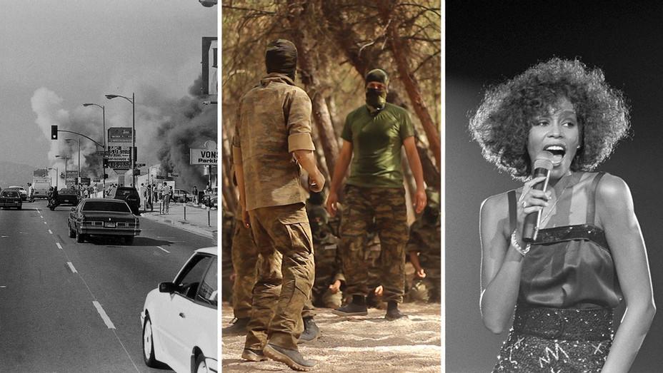 LA Hell On Earth Whitney Tribeca Stills Split - Publicity - H 2017