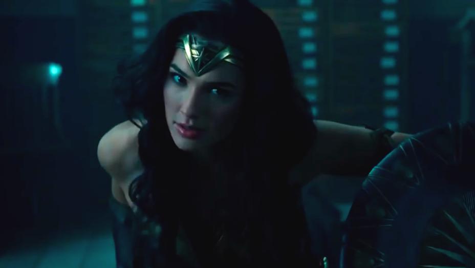 Gal Gadot - Wonder Woman Origin Trailer - H 2017