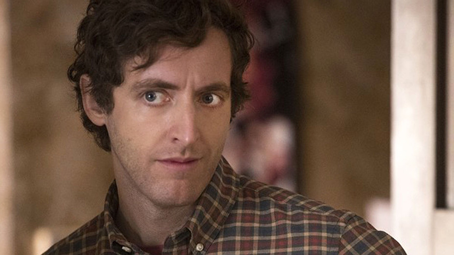 Silicon Valley Season 4 - Thomas Middleditch -Still 1- H 2017