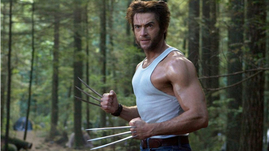 Hugh Jackman Wolverine - PHOTOFAST - H 2017