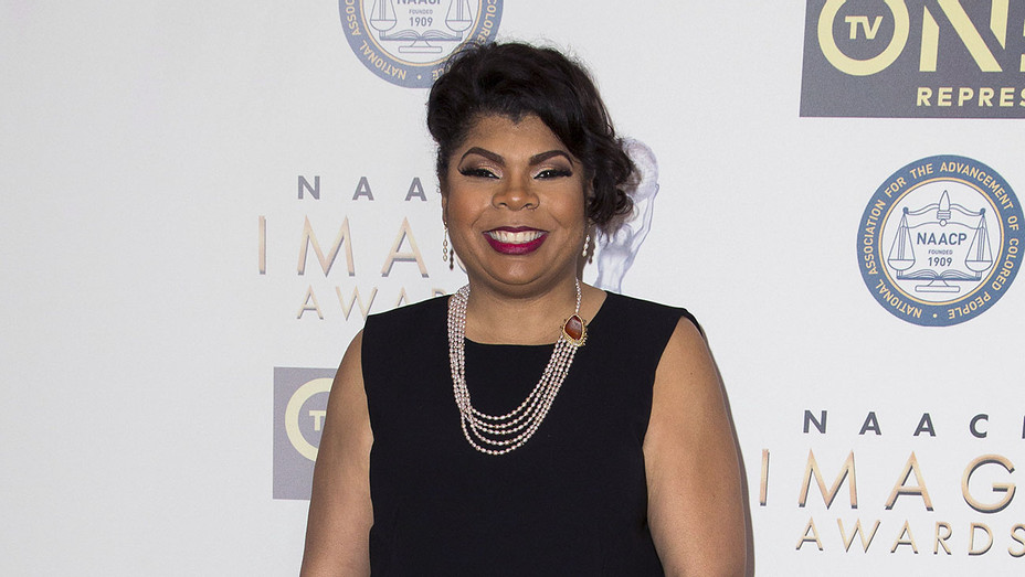 April Ryan - Getty - H 2017