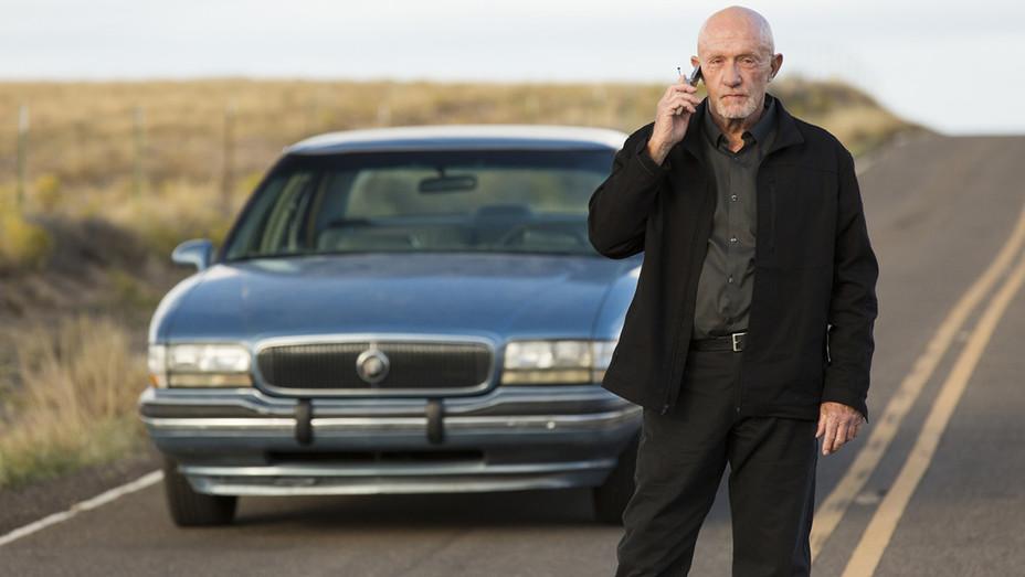 Better Call Saul Jonathan Banks Season 3 Episode 3 - Publicity - H 2017